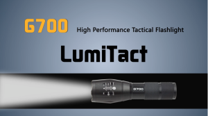 lumitact g700 flashlight review