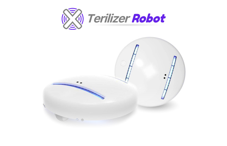 Xterilizer Robot Review: AI-Powered UV Light Disinfectant Cleaning Robot?