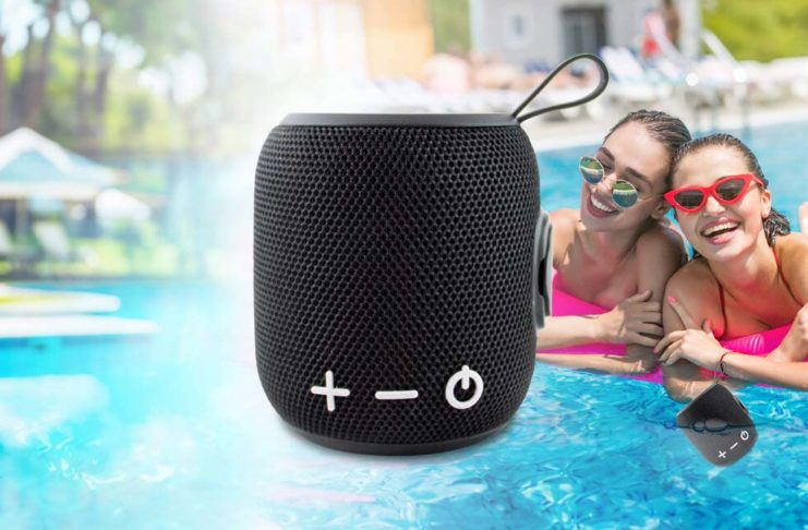Outstyle Music Review: Wireless WiFI Bluetooth Outdoor Speaker